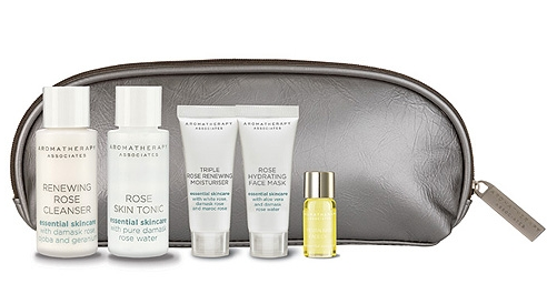 Aromatherapy Associates Soothing Collection