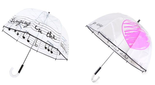 Felix Rey Umbrellas