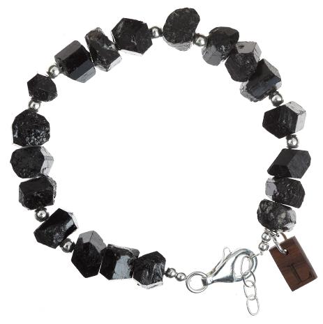 Liel and Lentz Rocky Road Bracelet