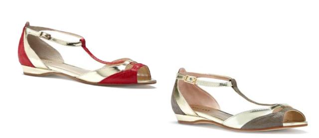RW Sandals