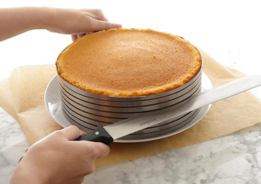 Zenker Cake Slicing Kit