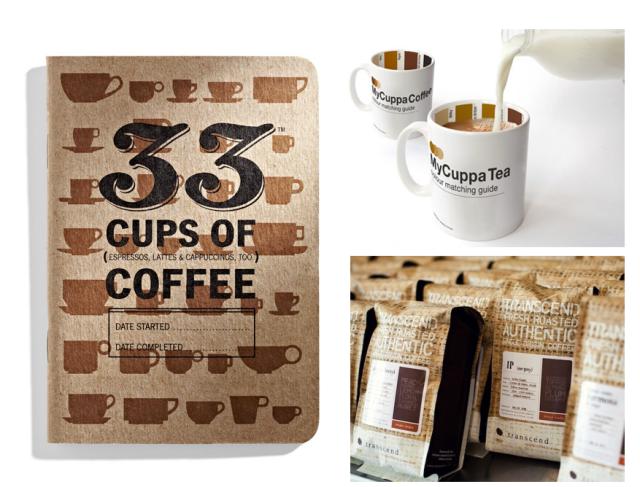 33 Books Coffee