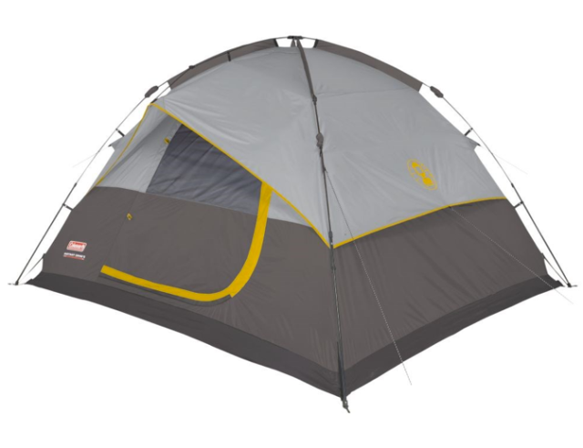 Coleman 6-Person Instant Dome