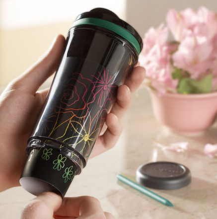 Create Your Own Tumbler Starbucks