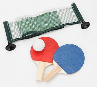 Desktop Ping Pong Game
