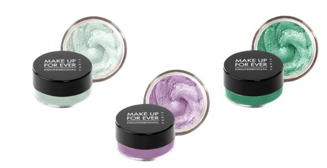 MAKE UP FOR EVER Aqua Cream 2013