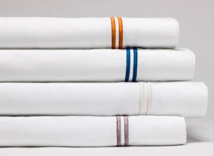 Sacred Sleep Eucalyptus Sheets