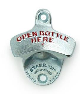 Stationery Bottle Opener