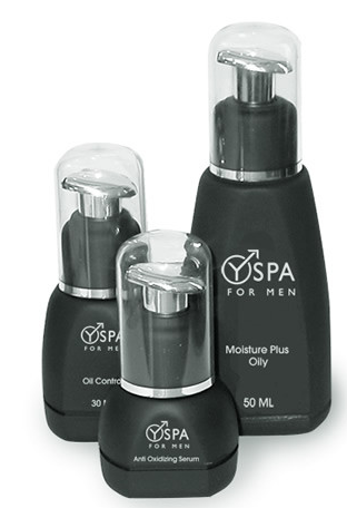 Y-Spa For men