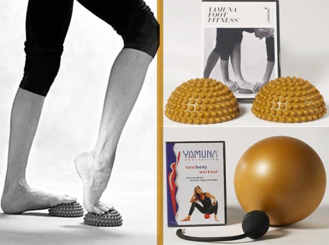 Yamuna Body Rolling Kits