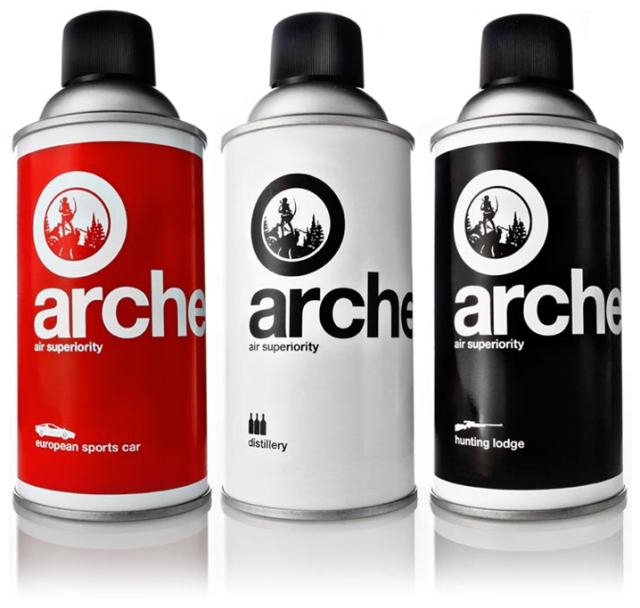 ArcherMen Room Sprays