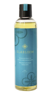 Elabloom Nourishing Body Oil