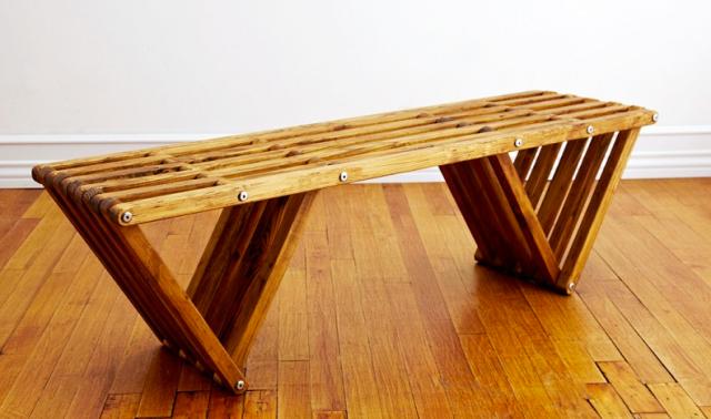 Glodea Bench