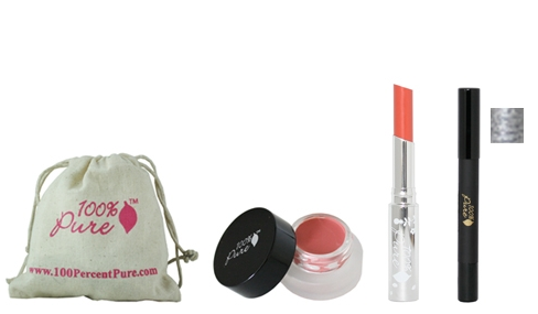 100% Pure Doll Face Gift Set