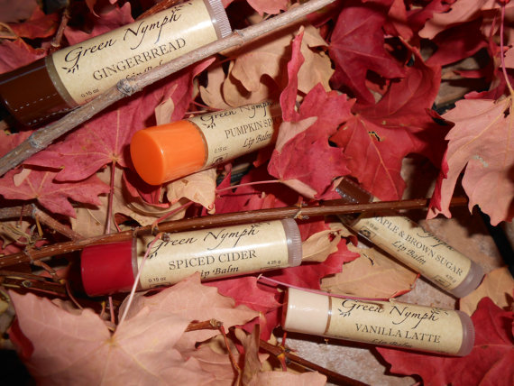 Autumn Kitchen Lip Balm