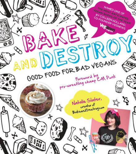 bake and destroy natalie slater