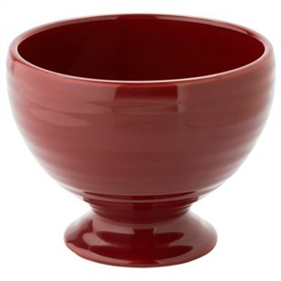 Pedestal Soup Bowl
