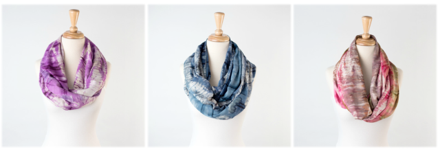 Stansberry Infinity Scarves