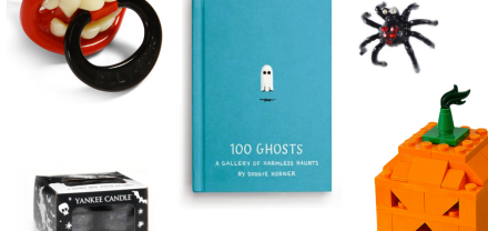 10 for 10 Ghosts and Ghouls