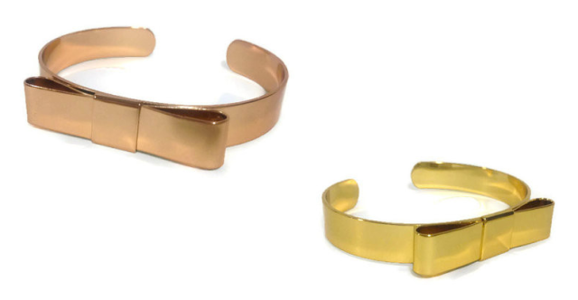 Castellammare Bow Bracelet