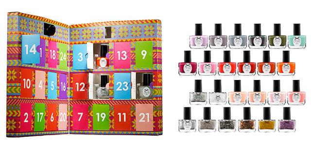 Ciaté Mini Mani Calendar