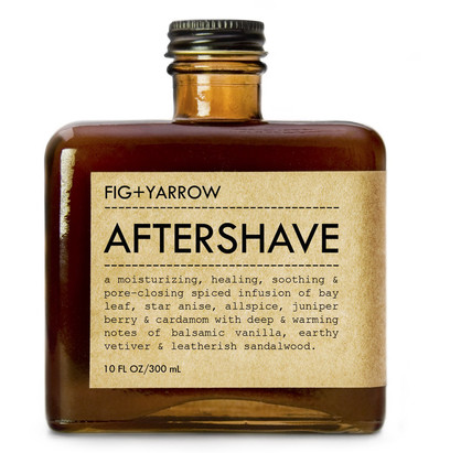 Fig+Yarrow Aftershave