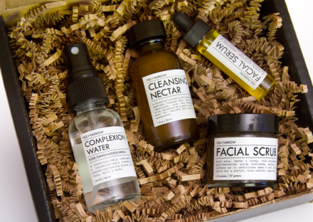 Fig+Yarrow Facial Care Kit