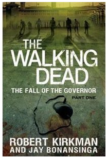 The Walking Dead Fall of the Governor Part 1