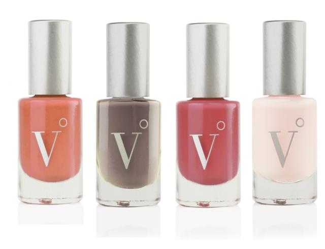 Vapour Beauty Vernissage 5-Free Nail Lacquer