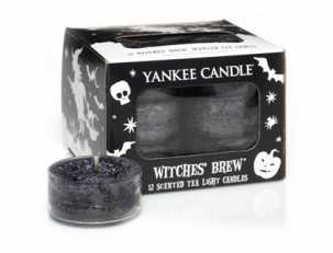 Witches Brew Scented Tea Lights