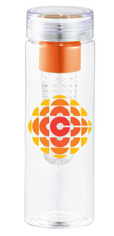 70s Infuser Bottle 25oz CBC