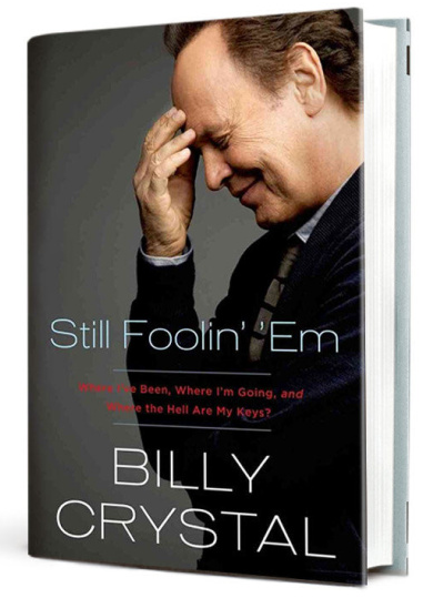 Billy Crystal Still Foolin' Em