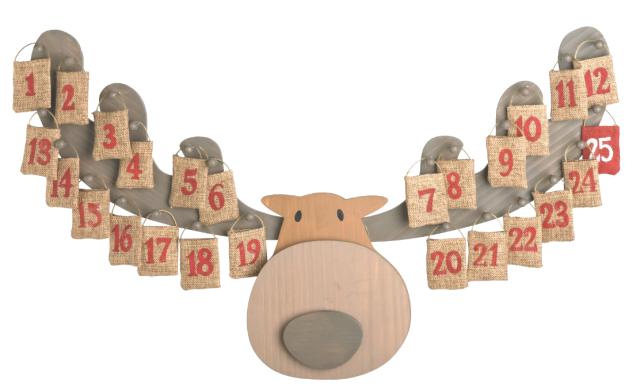 Canadian Tire Advent Calendar