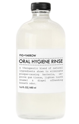 Fig Yarrow Oral Hygiene Rinse New