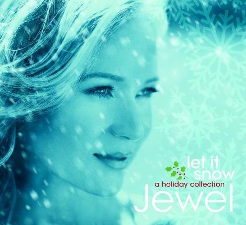 Jewel Let It Snow