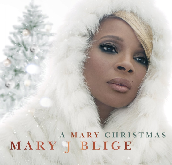 Mary J Blige A Mary Christmas