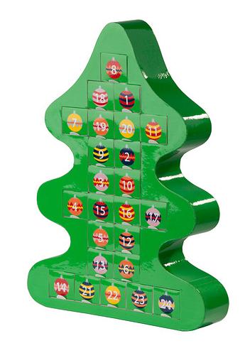 SNÖMYS Advent Calendar