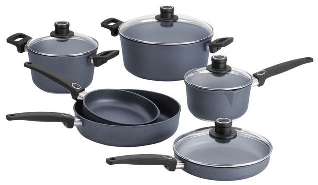 Woll Diamond Plus Cookware