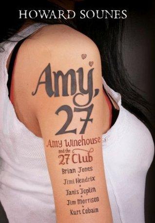 Amy 27