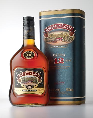 Appleton Estates 12 Year Old Rum