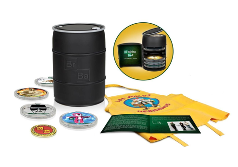 Breaking Bad The Complete Series