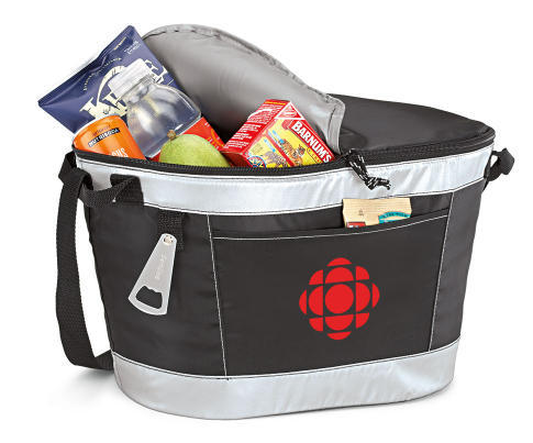 CBC Gem Picnic Cooler Bag