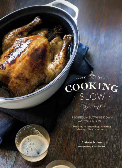 Cooking Slow by Andrew Schloss