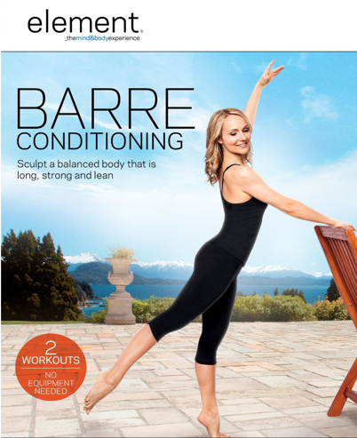 Element Barre Conditoning