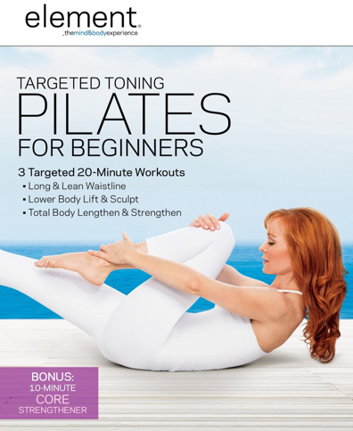 Element Targeted Toning Pilates