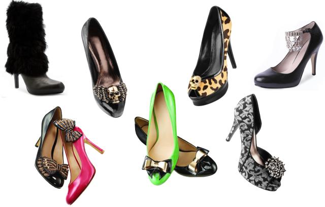 Shoelery by Erica Giuliani