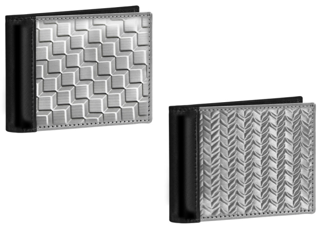 STEWART STAND Black Box Wallets