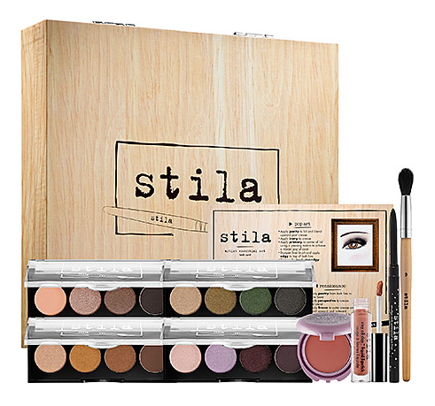 Stila Artist Essential Set