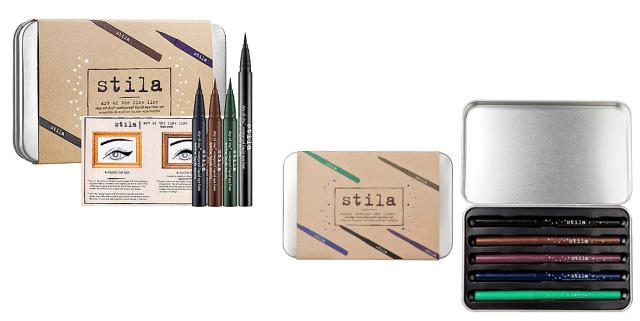 Stila Eyeliner Gift Sets