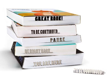 The Bookmarker